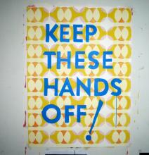 Orders (Keep this hands off), 2009