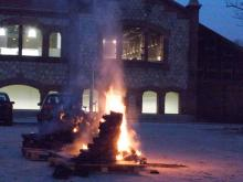 Funeral Pyre, 2012