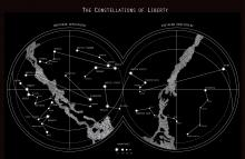 The constellations of liberty, 2013.