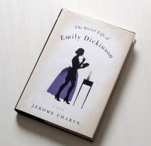 14. Silja Goetz. The secret life of Emily Dickinson, 2008